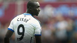Papiss Cissé signe dans le club chinois shandong Luneng