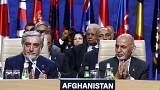 NATO commits to fund Afghan forces to 2020