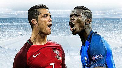 Euro 2016 : l'ultime opposition du tournoi