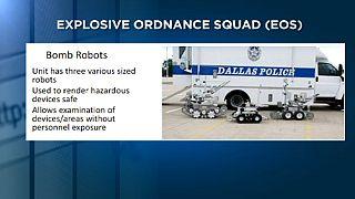El FBI encuentra un arsenal en la casa del francotirador de Dallas
