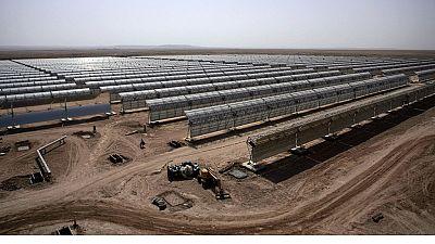 En attendant la COP 22 au Maroc
