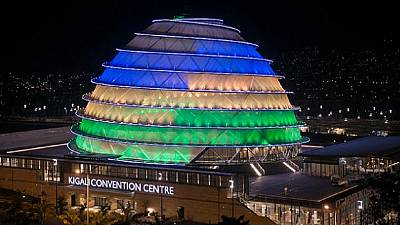 Rwanda ready to host AU Summit starting July 10