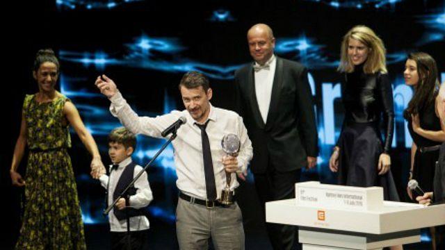 Magyar film nyert Karlovy Varyban