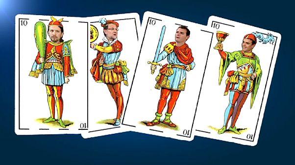 Espanha: Socialistas rejeitam viabilizar governo de Rajoy