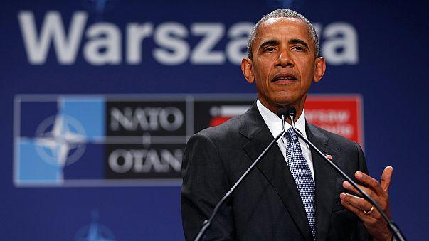 Obama: Amerika nem annyira megosztott, mint azt néhányan látják