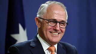 Австралия перемен не ждёт: консерваторы остаются