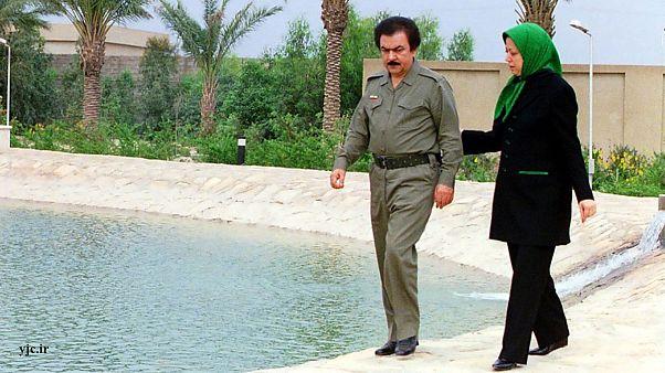 واکنشها به مرگ مسعود رجوی: خبری که نه تایید شد نه تکذیب