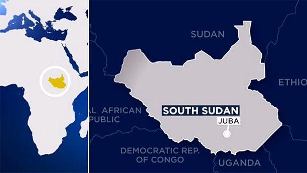 Gunbattles resume in South Sudan's capital