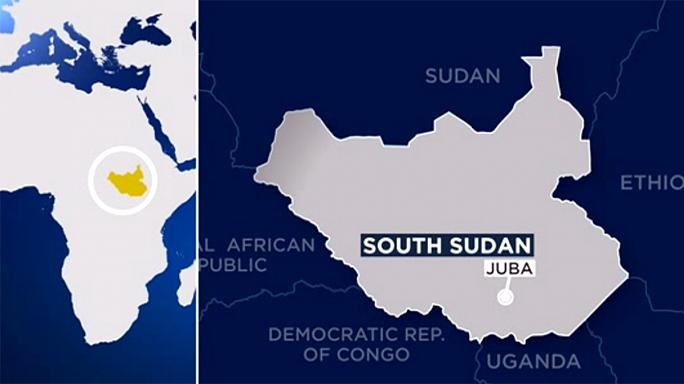 Güney Sudan'da silahlı çatışmalar: En az 272 ölü