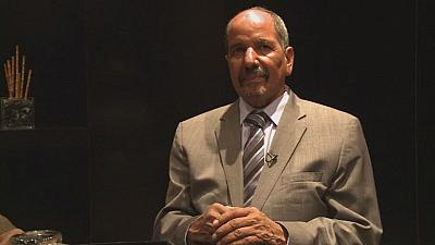 Western Sahara's Polisario Front names new leader
