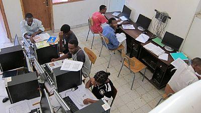 Les réseaux sociaux coupés en Ethiopie pendant les examens