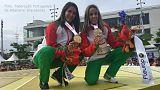 Atletismo: Portugal campeão europeu na meia-maratona e triplo salto femininos
