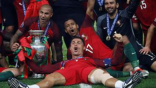 Euro 2016: Portugal stun France to win final [Live Blog]