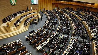 27e Sommet de l'Union africaine à Kigali