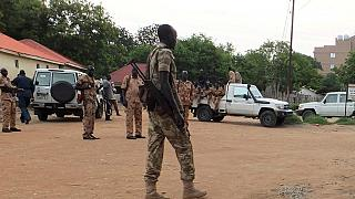 Residents, diplomatic missions flee South Sudan as gunfire resumes