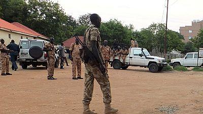 Soudan du Sud : les combats reprennent à Juba