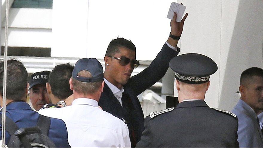 Euro 2016 : la Seleçao en route pour le Portugal