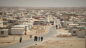 مراقبتهای بهداشتی و روحی از زنان برای زایمان در اردوگاههای پناهندگی