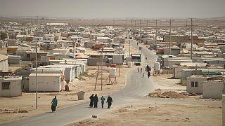 Zataari in Jordanien: Mutter sein im Flüchtlingslager