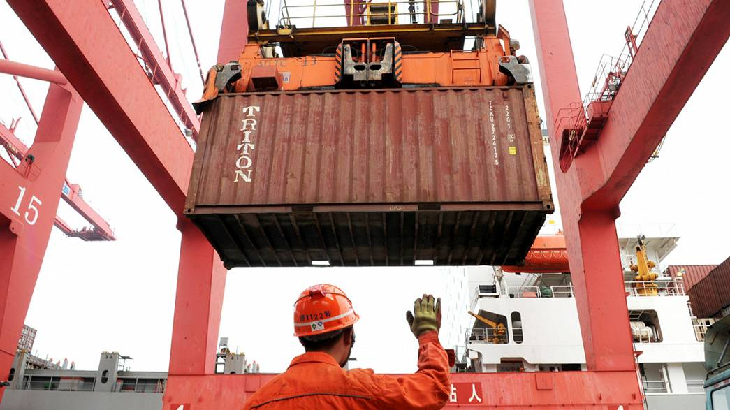 Эксперты ждут замедления роста экономики Китая