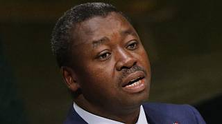 Togo holds talks on institutional reforms without opposition buy in