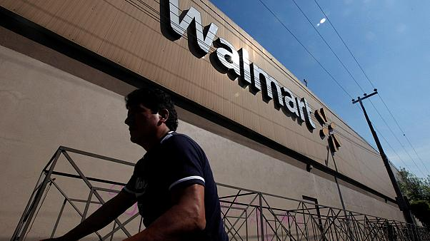 Wal-Mart против Amazon