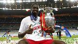 """Euro2016: Avó de Éder celebrou o golo do """"grande orgulho"""" de Bissau"""