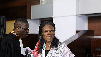 Côte d'Ivoire : le procès de Simone Gbagbo reprendra le 19 juillet