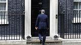 Дэвид Кэмерон уходит в отставку