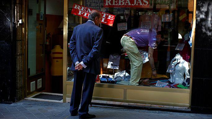 Испании и Португалии грозят санкции за бюджетный дефицит