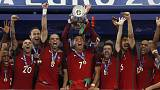 Korner: Hoşça kal Euro 2016
