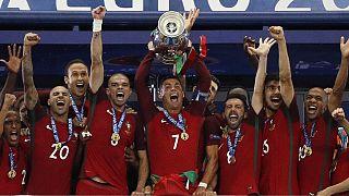 La Euro 2016 ya es historia