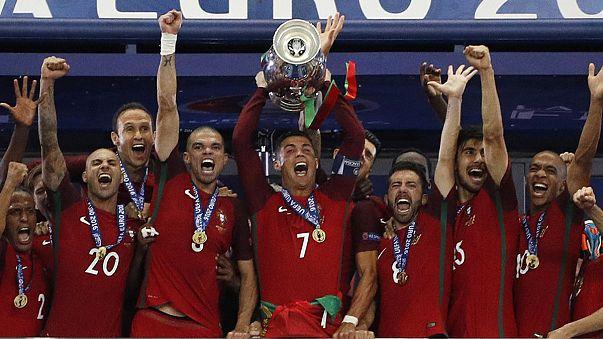 Euro 2016: il meglio e il peggio del torneo che ha incoronato il Portogallo campione