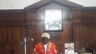 Ouganda : Kizza Besigye devrait être libéré sous caution mardi
