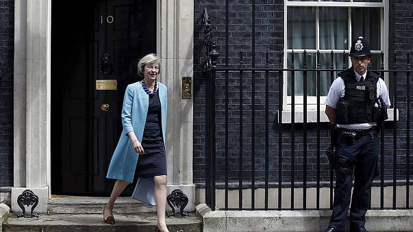 Theresa May to replace Cameron as UK prime minister on Wednesday