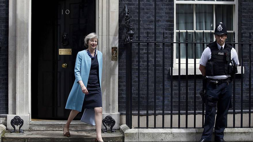 Szerdára új kormányfője lesz az Egyesült Királyságnak