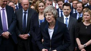 The Brief from Brussels: May set to become next UK PM
