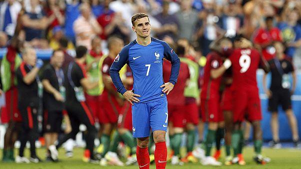 Euro2016: Takımlardan çok futbolcular öne çıktı