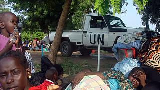 Südsudan: Kiir ruft Waffenruhe aus, Ban fordert Waffenembargo