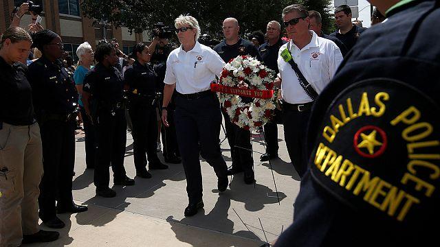 Dallas police chief received death threats