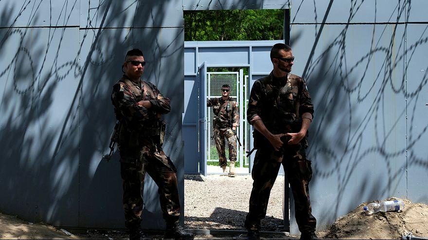 Europäer befürchten erhöhte Terrorgefahr durch Flüchtlingsströme