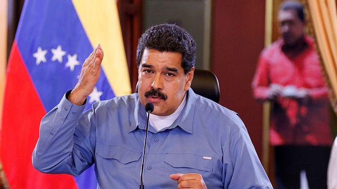فنزويلا: الحكومة تأمر بالتحكم في مصنع شركة أمريكية