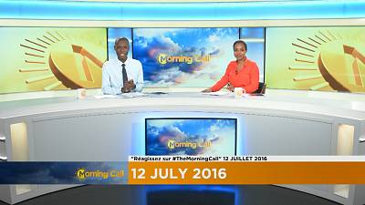South Sudan call for ceasefire [The Morning Call]