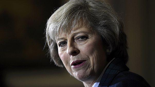 Τερέζα Μέι: Η επόμενη πρωθυπουργός της Βρετανίας