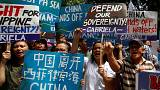 Hague tribunal rejects Beijing's territorial claims in South China Sea