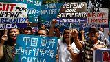 Corte de Arbitraje de La Haya da la razón a Filipinas en su disputa territorial con China
