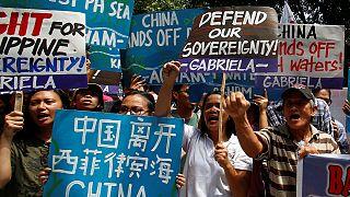 Cina del Sud, isole contese: il Tribunale dell'Aja dà ragione alle Filippine