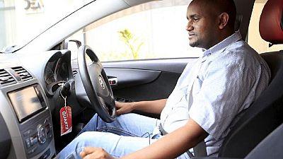 Le défi de la voiture électrique au Ghana