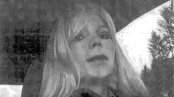 Chelsea Manning se porte désormais