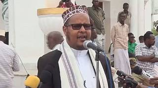 Somalie : manifestation de religieux